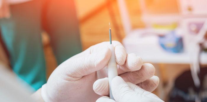 Anoskopia – proste badanie