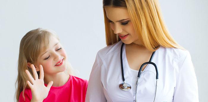 Endokrynologia dorosłych i dzieci