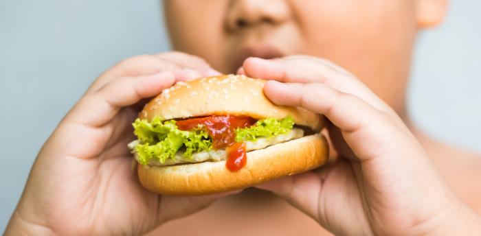 Pandemia otyłości wśród dzieci i młodzieży